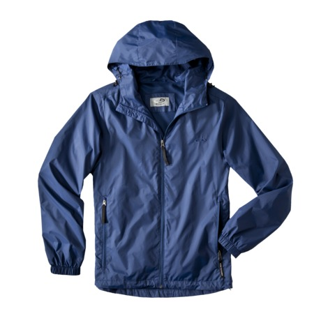 Target freebies C9 by Champion® Men's Packable Jacket