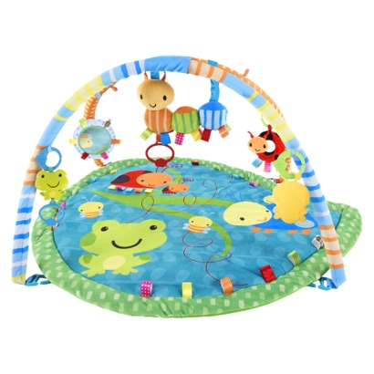 Taggies Bugs & Hugs Playgym