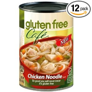 gluten-free deals