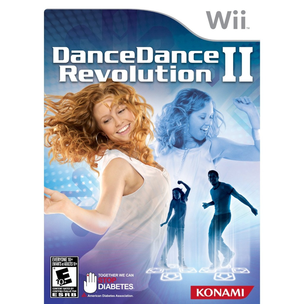 amazon deals dance dance revolution II