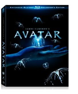Avatar 3 Disk Collector's Edition Blu Ray - Amazon Deals