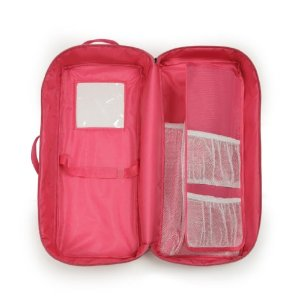 Doll Travel Case - Amazon Toy Deals - American Girl Doll