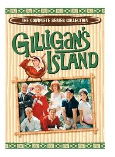 Gilligan's Island Complete Series - Amazon Deals