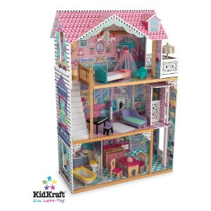 KidKraft Annabelle Dollhouse - Amazon Toy Deals