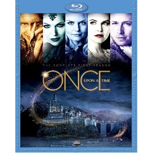 Once Upon a Time - blu ray - Amazon Deals