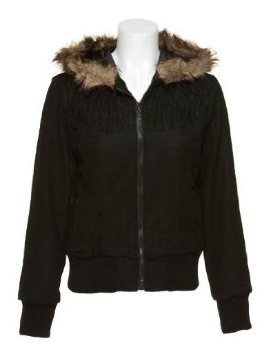 amazon deals dollhouse jacket