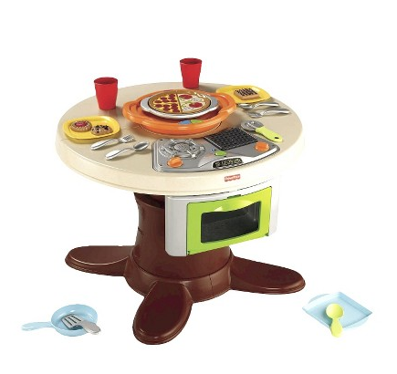 target daily deals fisher-price
