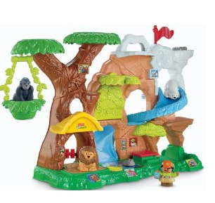 amazon toy deals fisher price little people