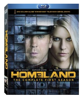 amazon dvd deals homeland