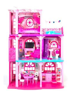 cyber monday barbie dream house