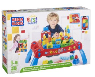 amazon toy deals mega bloks
