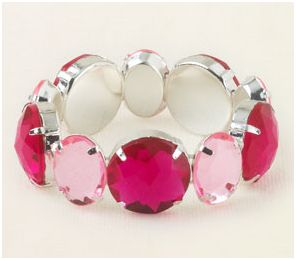 The Children's Place Clearance Sparkling Bracelet