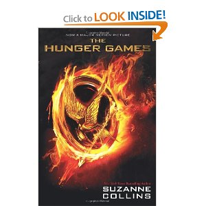 The Hunger Games Movie Tie in Book - Amazon Deals