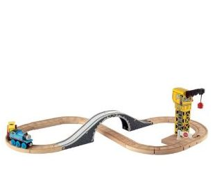 Thomas and Friends Railway - Figure 8 Set - Amazon Toy Deals