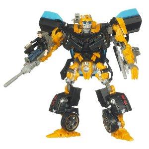 Производитель: Hasbro Упаковка: Блистер Вид игрушки: Робот Трансформер (Головоломка) Сложность сборки.
