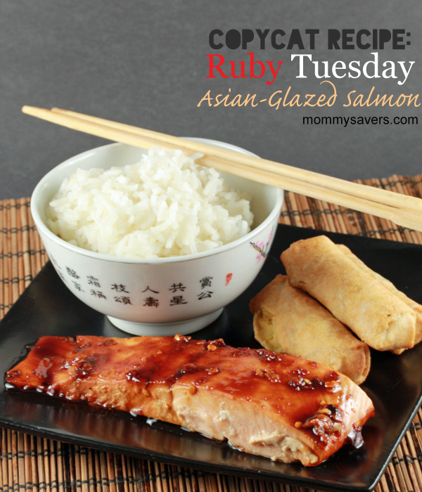 ruby tuesday asian salmon