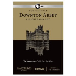 amazon deals downton abbey