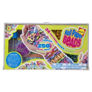 Alex Toys Roll Paper Beads Amazon Toy Deals