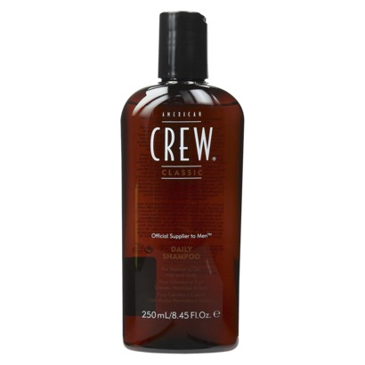 American Crew Daily Shampoo - Target stocking stuffers - frugal gift ideas