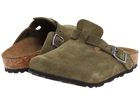 Birkenstock Kids Boston - Frugal Gift Ideas - 6PM