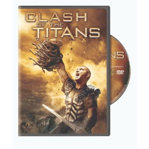Clash of the Titans - Amazon Deals