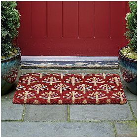 Frugal gift ideas - The Company Store - Doormat