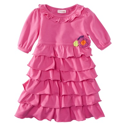 Genuine Kids from OshKosh™ Infant Toddler Girls Dress - Target Clothing Clearance