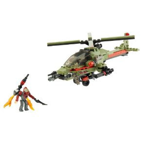 KRE-O BATTLESHIP COMBAT CHOPPER - Amazon Toy Deals