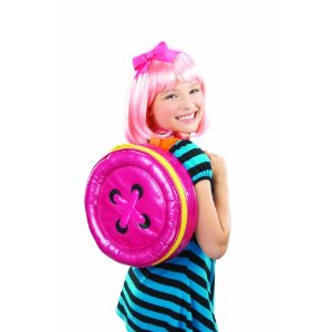 Lalaloopsy Backpack - Amazon Toy Deals