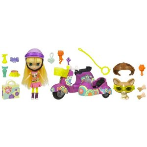 Littlest Pet Shop Blythe Pet Vehicle - Target Toy Deals
