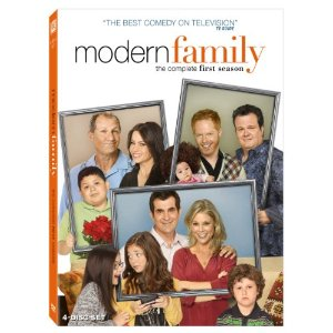 Modern Family - Amazon Deals - Frugal Gift Ideas
