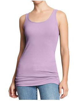 Old Navy - Frugal Gift Ideas - womens camis