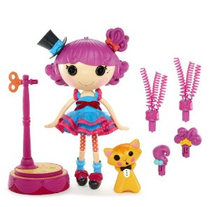 amazon toy deals lalaloopsy