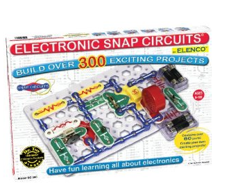 amazon toy deals snap circuits