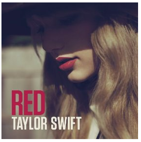 amazon deals taylor swift red