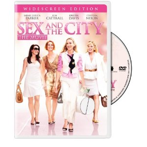 Sex and the City Movie DVD - Amazon Deals