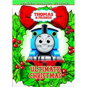 Thomas & Friends Ultimate Christmas - Amazon Deals