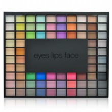 e.l.f. Studio Endless Eyes Pro Eyeshadow Palette - frugal gift ideas