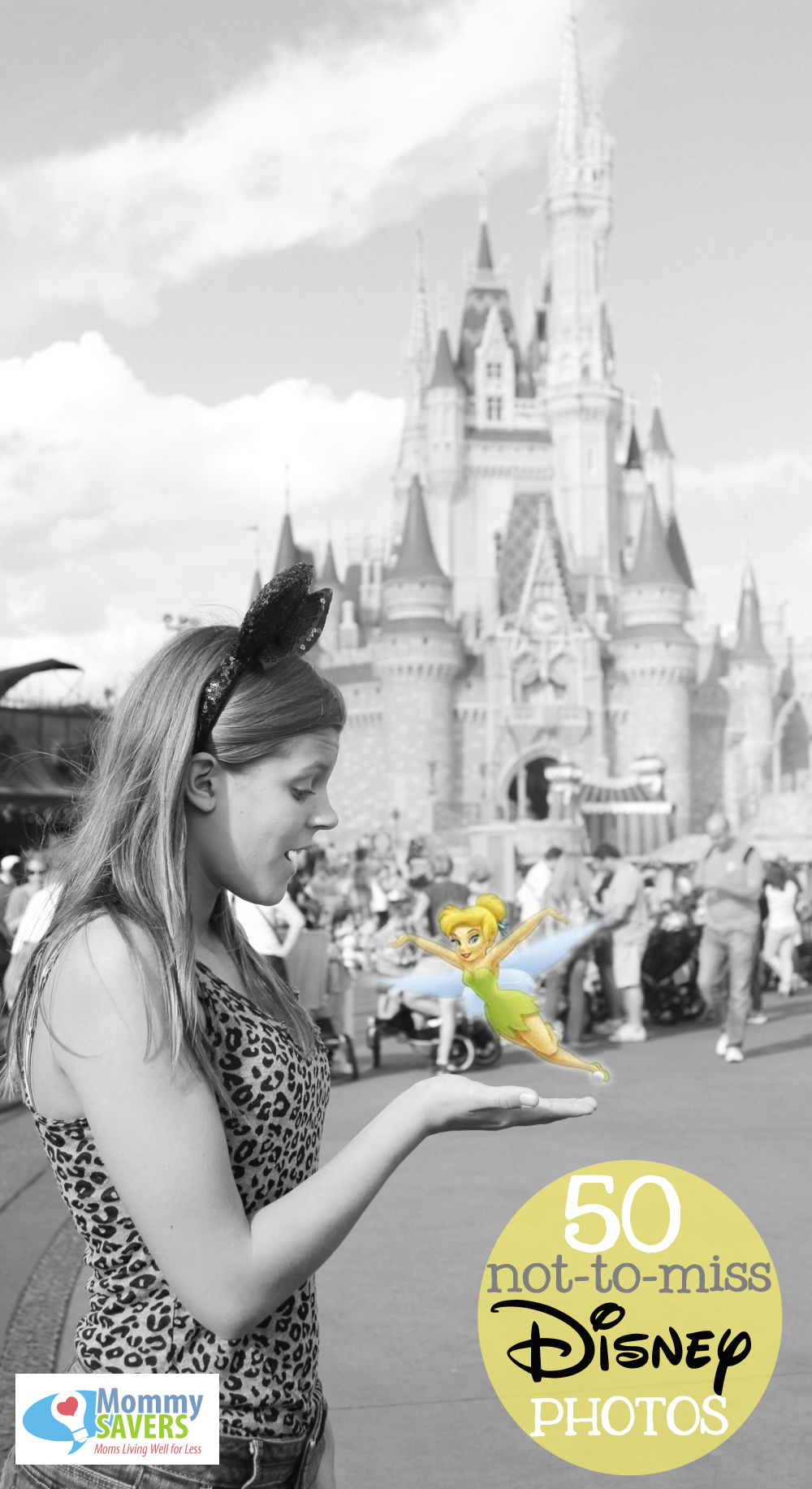 Disney Photo Tips And Ideas 50 Not To Miss Shots