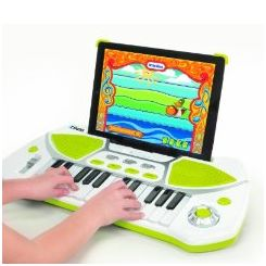 Amazon Toy Deals - iTikes Piano