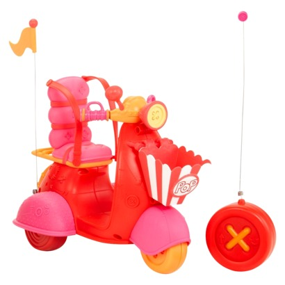 Lalaloopsy RC Scooter - Target Toy Clearance