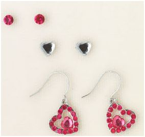 The Children's Place Clearance - Earrings Set