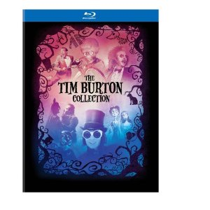 The Tim Burton Collection  - Amazon Deals