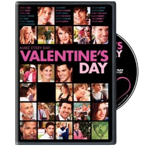 Valentine's Day - DVD -Amazon Deals