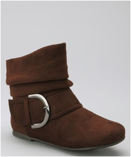 Zulily Kids Shoe Deals - Boots