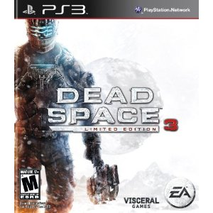 amazon deals dead space
