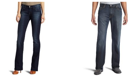 amazon deals lucky brand jeans