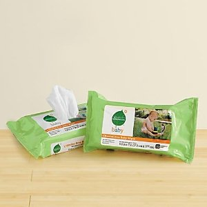 amazon grocery deal seventh generation baby wipes