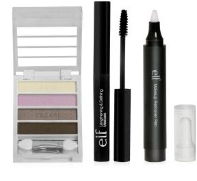 elf make up set - freebies