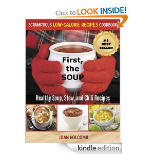 kindle freebies low cal recipes